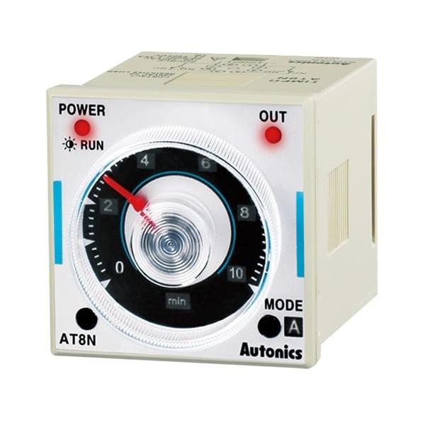 تایمر آتونیکس مدل AT8N