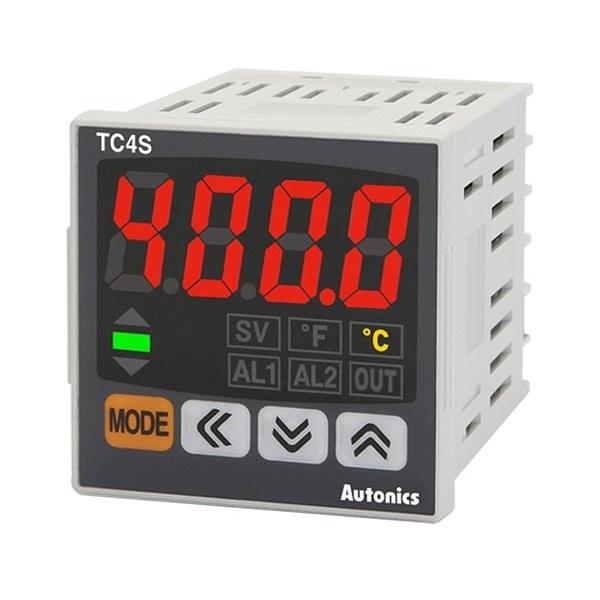کنترلر دما آتونیکس مدل TC4S-N4N
