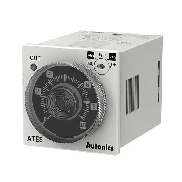 تایمر آتونیکس مدل ATE8-43E