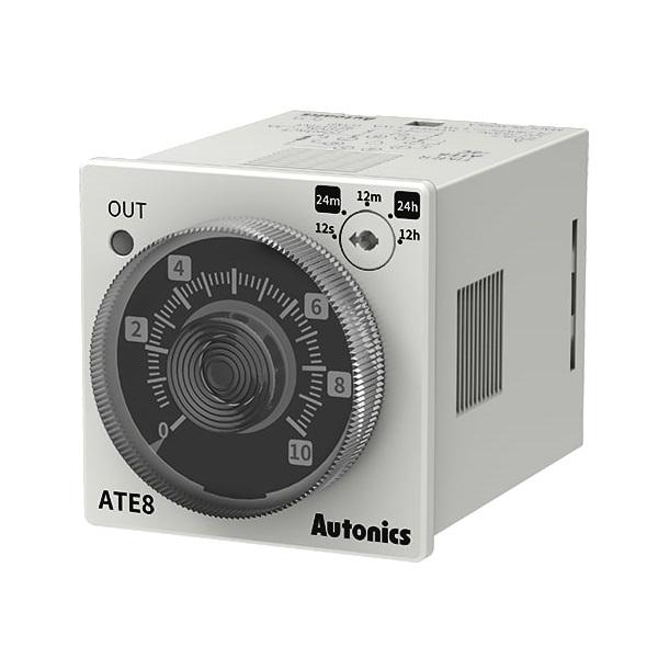 تایمر آتونیکس مدل ATE8-46E