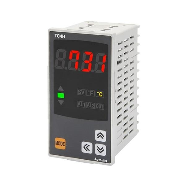 کنترلر دما آتونیکس مدل TC4H-N4N