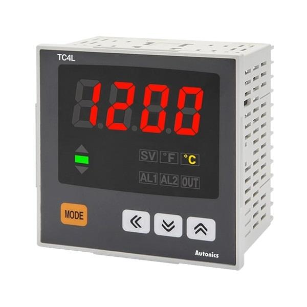 کنترلر دما آتونیکس مدل TC4L-N4N