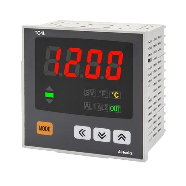 کنترلر دما آتونیکس مدل TC4L-N4R
