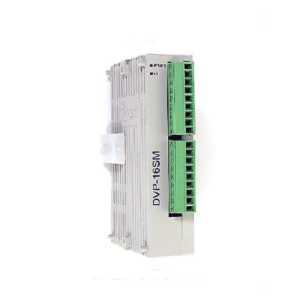کارت 16 ورودی دلتا مدل DVP16SM11N